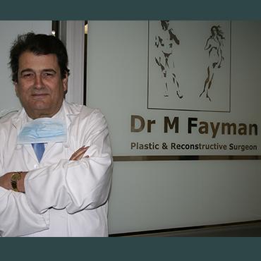 Dr Fayman